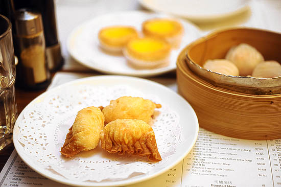 Imperial Treasure Dim Sum