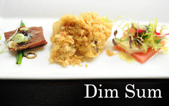 Singapore Best Dim Sum