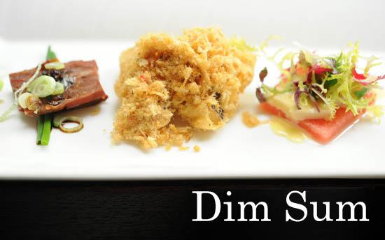 Singapore Best Dim Sum