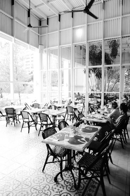 PS Cafe Singapore