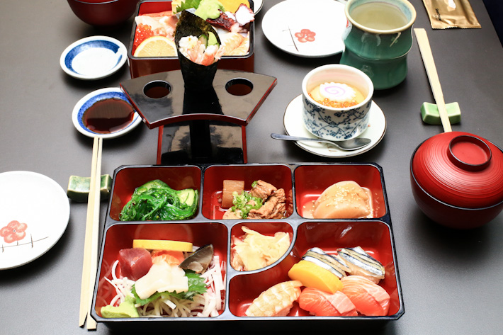 Japanese restaurant Singapore