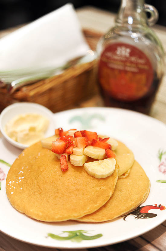 Best Pancakes Singapore