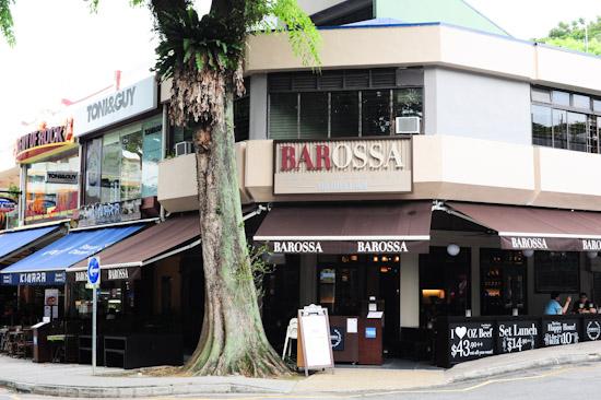 Barossa Restaurant