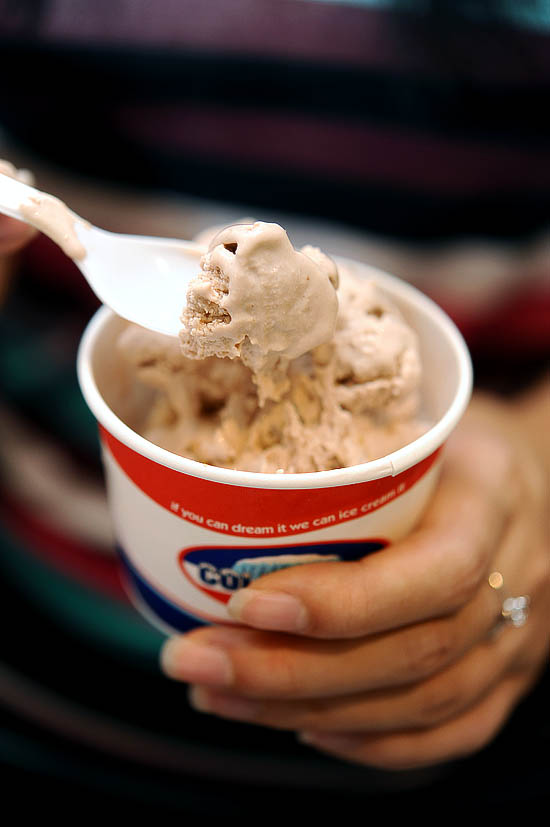 Cold Rock Creamery
