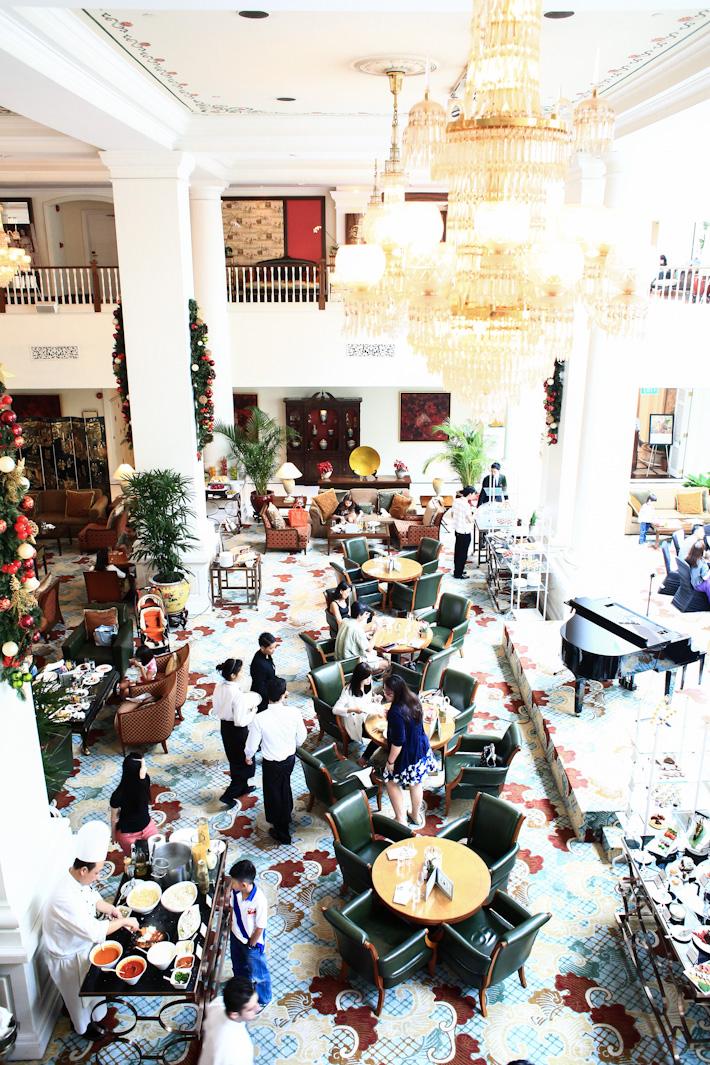 InterContinental Lobby Lounge