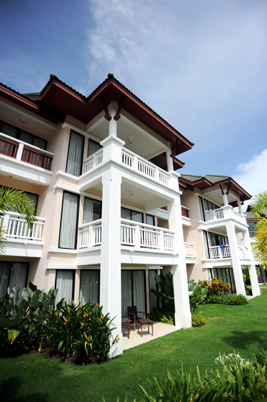 Laguna Holiday Club Resort