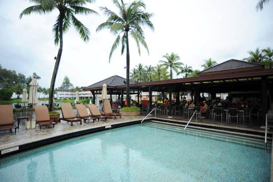 Sheraton Phuket