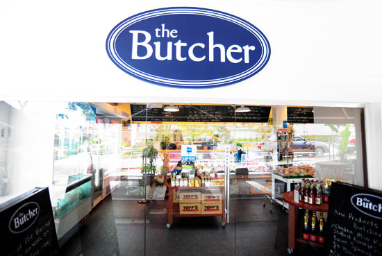The Butcher Singapore