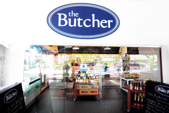 The Butcher Singapore
