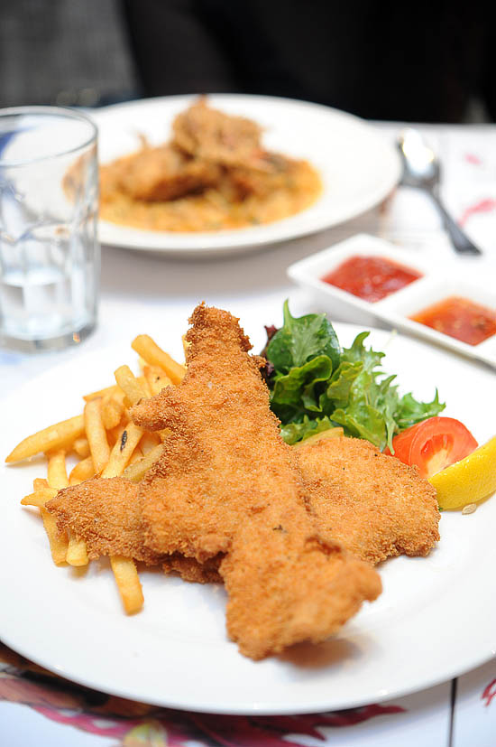 Best Fish & Chips Singapore