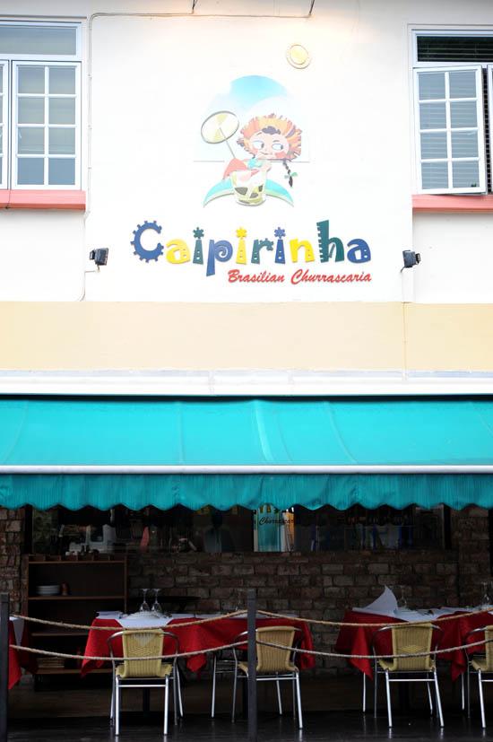 Caipirinha Restaurant