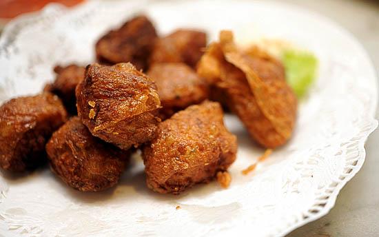 Ming Kitchen Seafood Restaurant