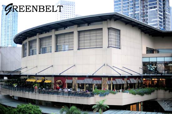 Greenbelt Philippines