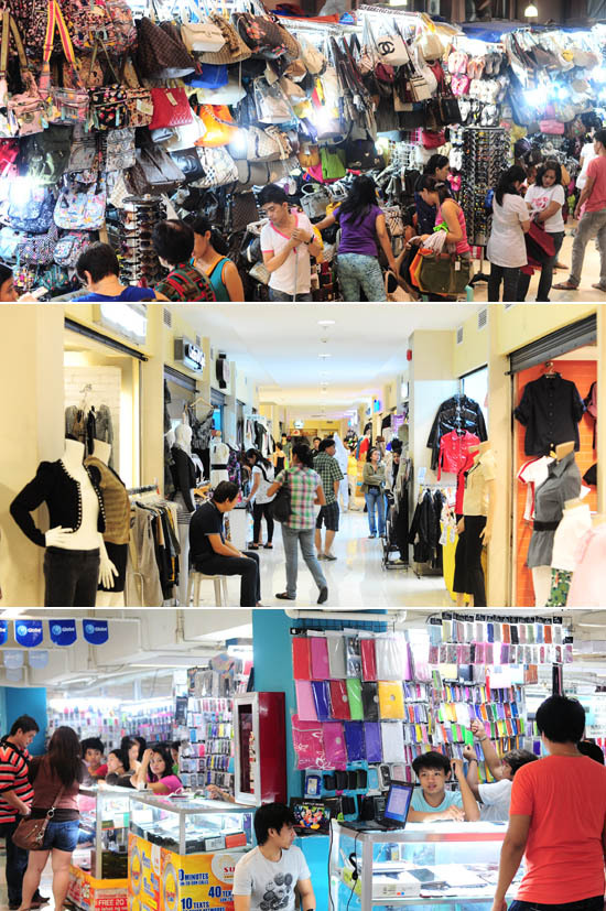 Greenhills Shopping Center Philippines