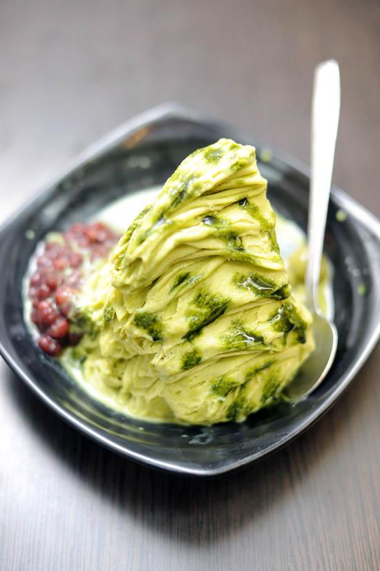 Ji De Chi Chinese Desserts
