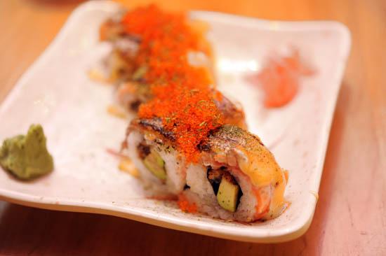 Koh Sushi Grill Bar Shiok Maki