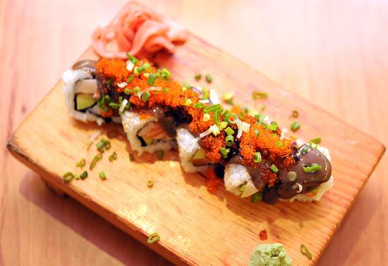 Koh Sushi Pitan Maki