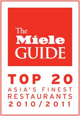 Miele Guide 2010