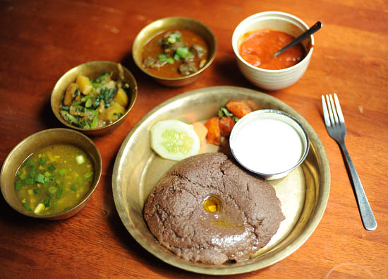 Napalese Food Nepali Cuisine