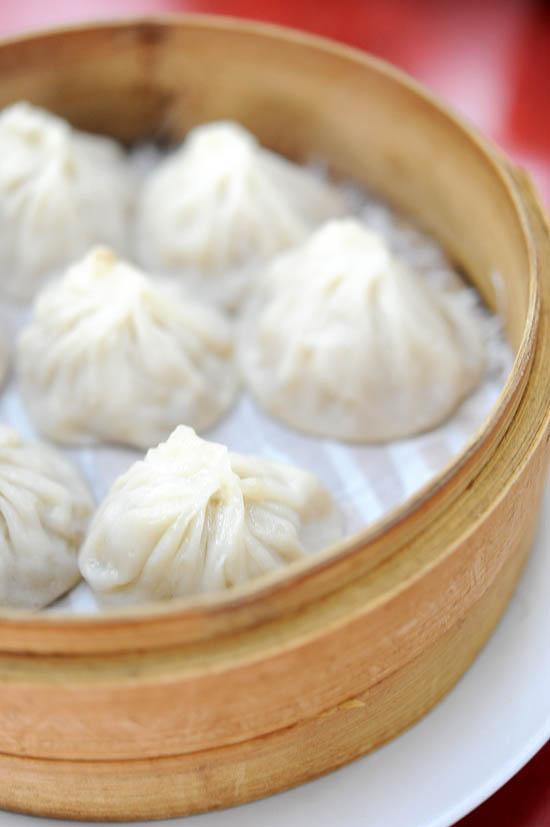 Qun Zhong Best Xiao Long Bao Singapore