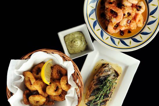 Spanish Food Singapore