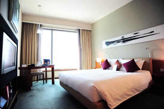 Novotel Hotel Hong Kong