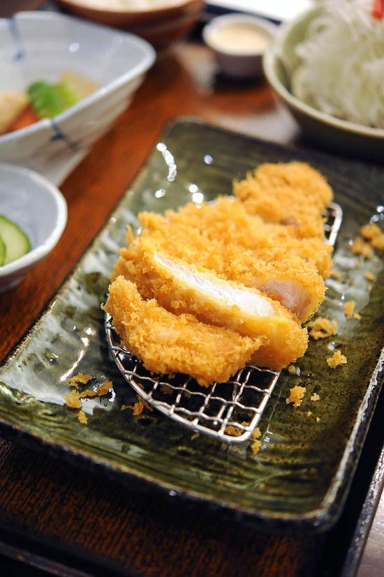 Ootoya Japanese Restaurant Singapore