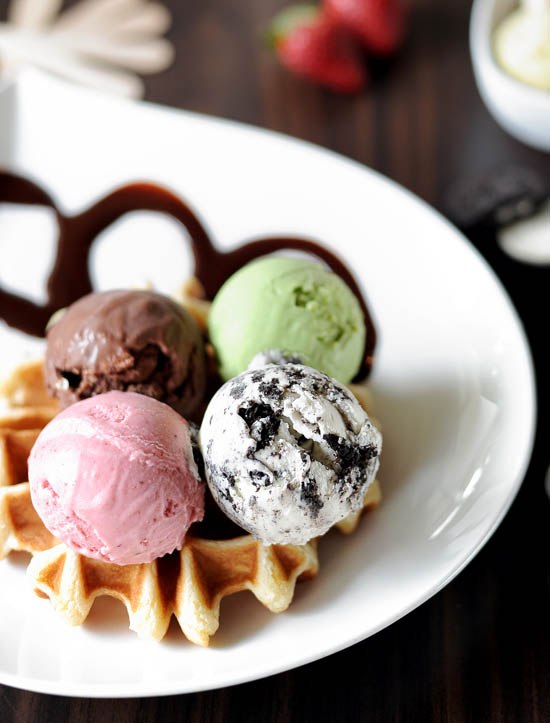 Udders Ice Cream Singapore