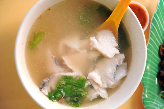 Best Fish Soup