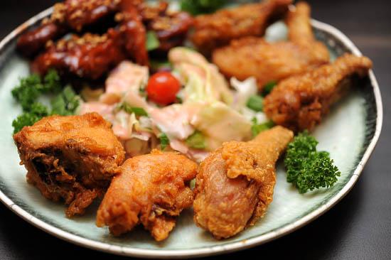 Kko Kko Nara Korean Restaurant