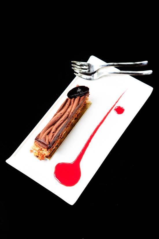 Laurent Bernard Chocolatier
