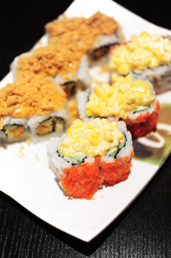 Senki Japanese Buffet