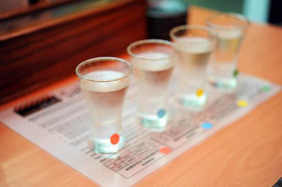 Japanese Sake Singapore
