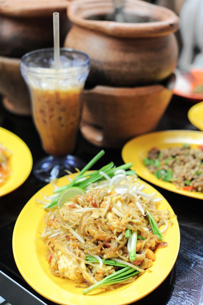 Nana Thai Eatery