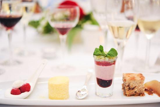 New Zealand Desserts