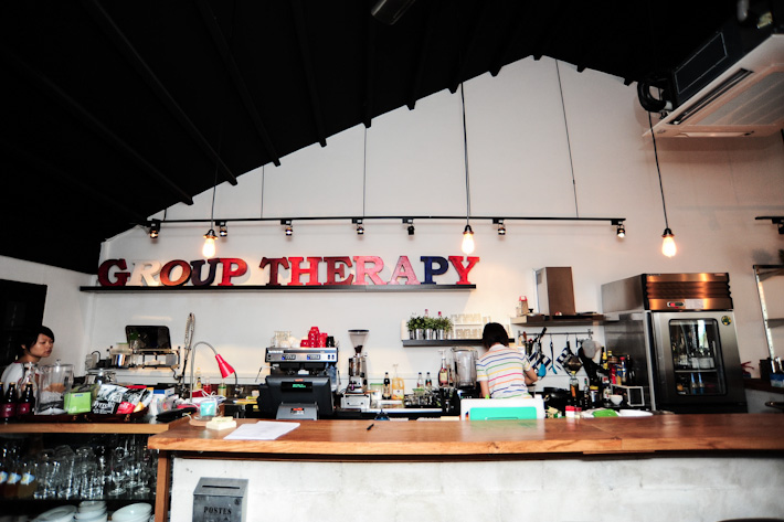 Group Therapy Singapore