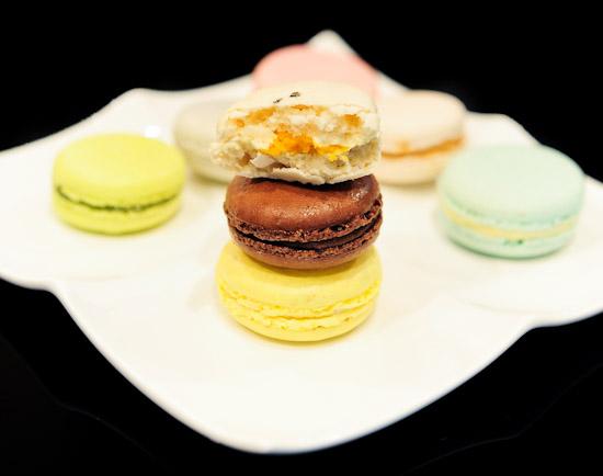 Jewel Artisan Macarons