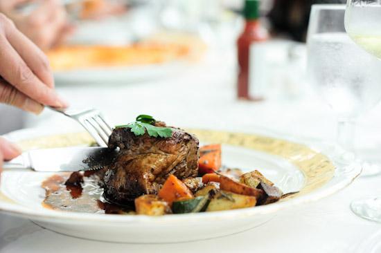 La Cantina Italian Restaurant Singapore