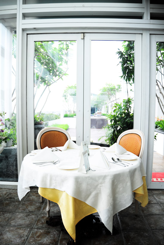 La Cantina in Venezia Changi