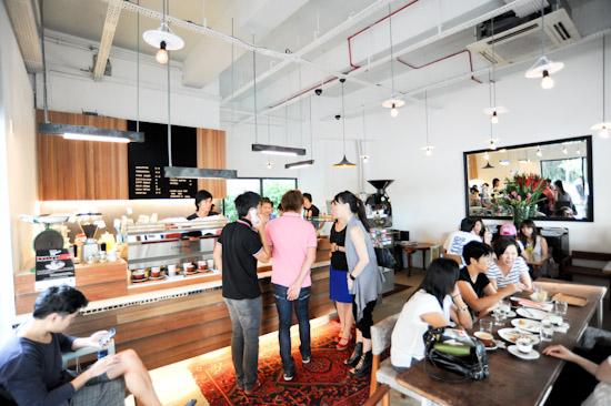 Loysel's Toy Cafe