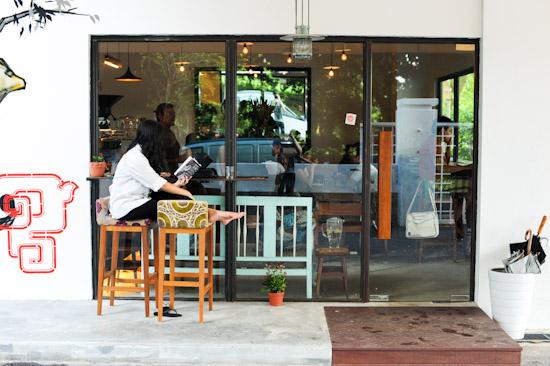 Loysel's Toy Coffee Singapore