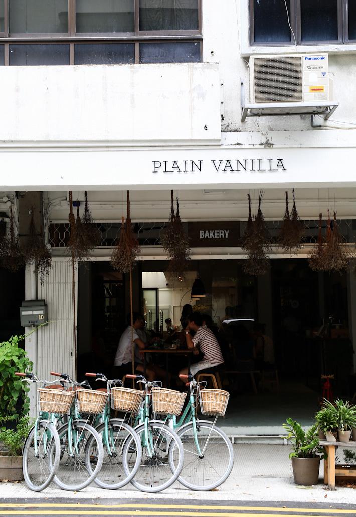 PV Bakery