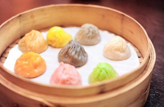 Paradise Dynasty Restaurant Singapore