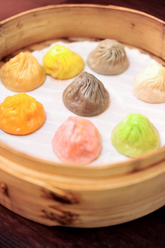 Paradise Dynasty Xiao Long Bao
