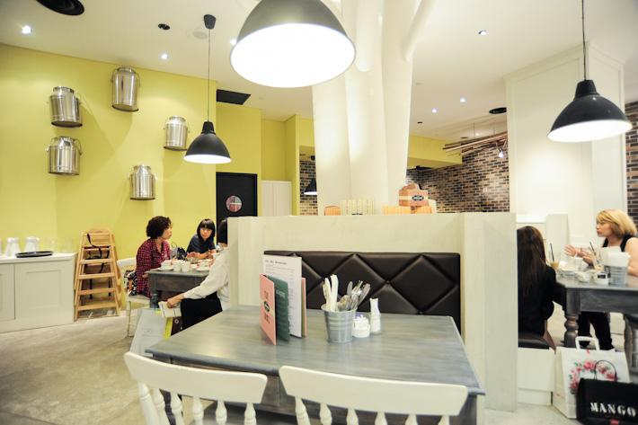 Pique Nique Cafe