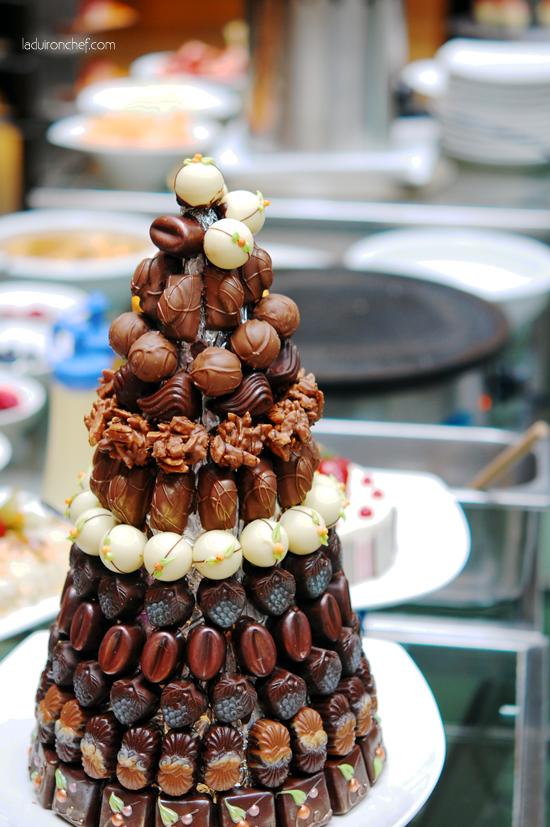 Easter Brunch Singapore