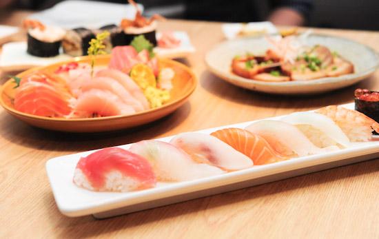 En Japanese Dining Bar Singapore