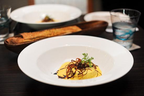Gattopardo Italian restaurant