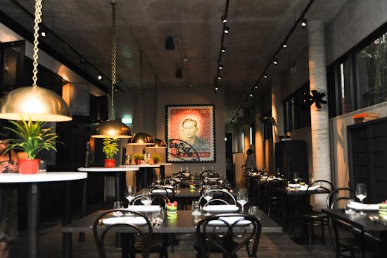 KHA Thai Restaurant