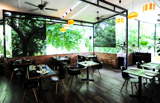 Spruce Cafe Singapore